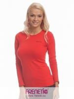 3d12d60533 Hip-23 hosszú ujjú női póló
